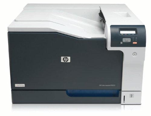 Farblaserdrucker A3 HP Color LaserJet